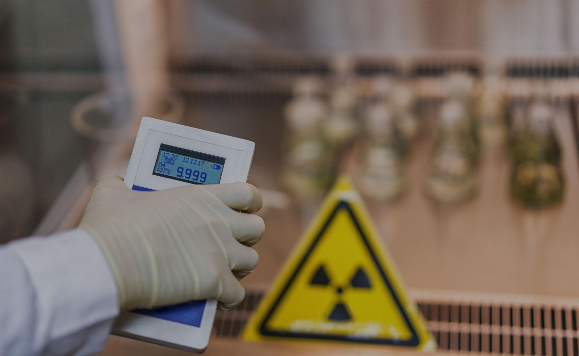 Métiers du nucléaire