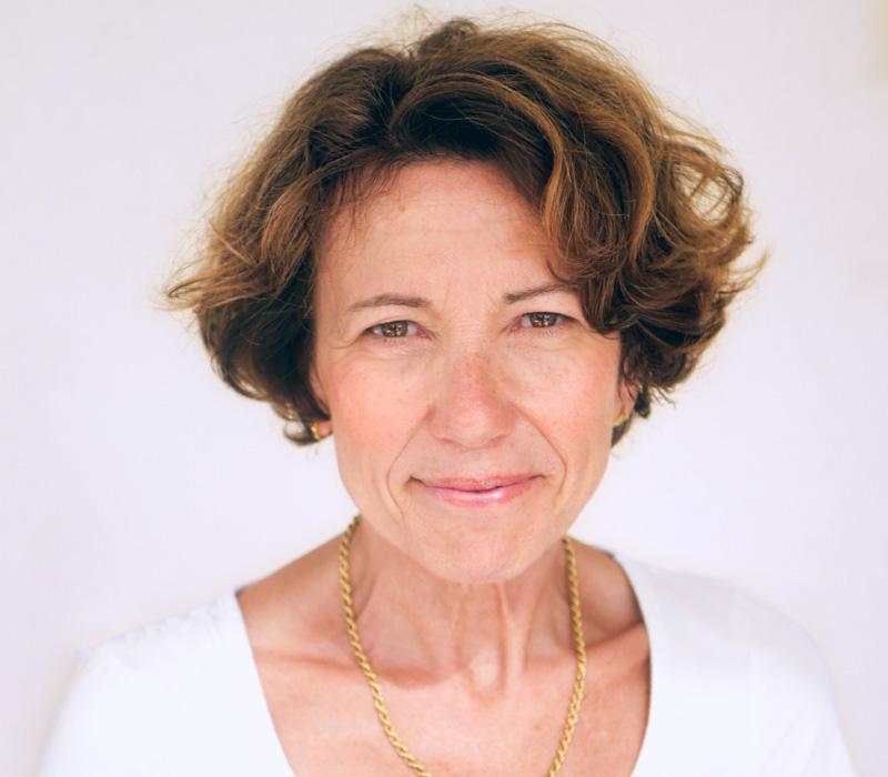 Martine DIEZ